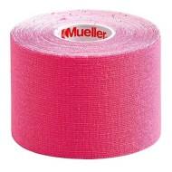 Pre-Cut Kinesiology Tape Black I-Strip Roll