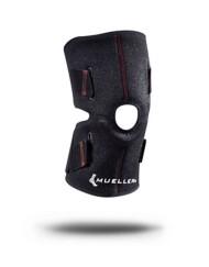 Mueller 4-Way Adjustable Knee Support