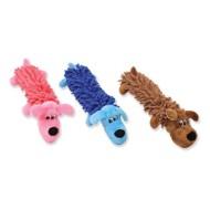 MAMMOTH Shagbo Plush Dog Toy