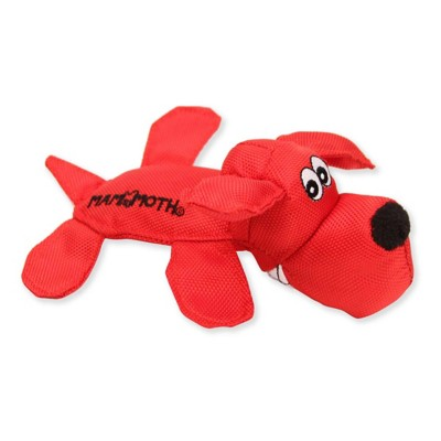 MAMMOTH Squeakies Dog Toy