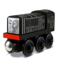 Thomas and Friends Wooden Railway Diesel