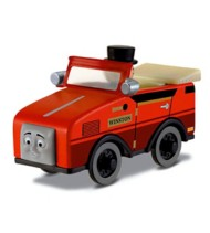 Thomas and Friends Wooden Railway Winston