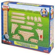 Fisher-Price Thomas & Friends Wooden Railway Figure 8 Set Expansion Pack