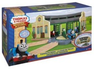Fisher-Price Thomas & Friends Wooden Railway Tidmouth Sheds