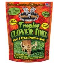 Antler King Trophy Clover Food Plot Mix