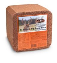 Antler King Hi Protein Big Buck Supplement Block