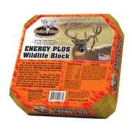 Antler King Energy Plus Wildlife Block