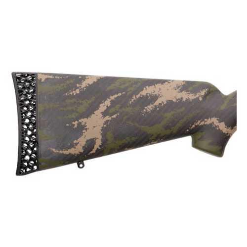 Weatherby Mark V Backcountry Rifle