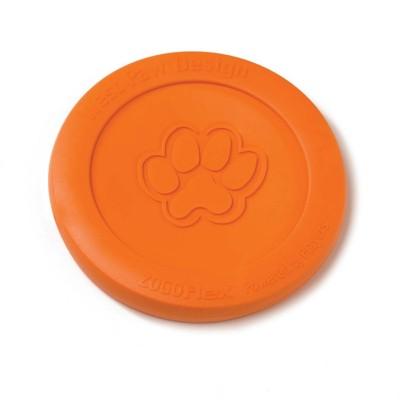 West Paw Mini Zisc Dog Toy
