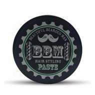 Mens' Beautiful Bearded Man Hair Paste