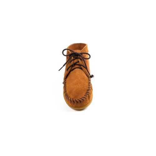Women's Minnetonka Suede Ankle Boots