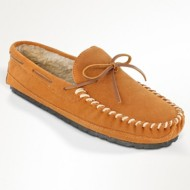 Men's Minnetonka Casey Slipper