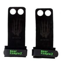Bear KompleX 2 Hole Hand Grips