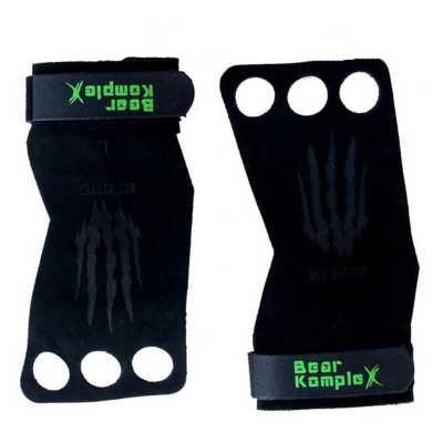 Bear KompleX 3 Hole Comp Grips