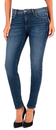 Women's KUT from the Koth Diana Fab Ab Fit Solution Skinny Jean
