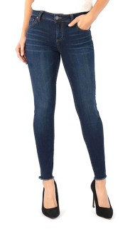 Women's KUT from the Kloth Connie Ankle Skinny Jean