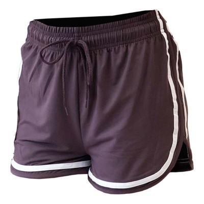 Women's Fornia Knit Stripe Short