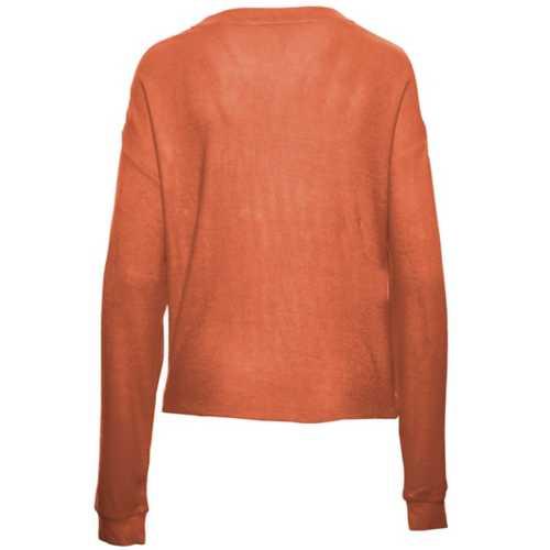 Tawny Orange