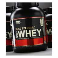 Optimum Nutrition 100% Whey Protein 5 lbs