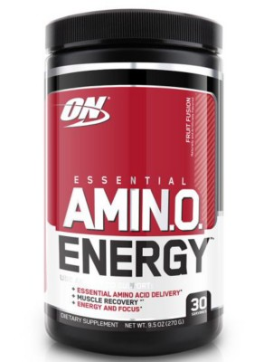 Optimum Nutrition Amino Energy Mix