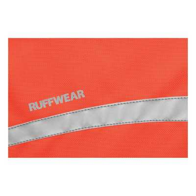 Ruffwear Track Reflective Dog Jacket
