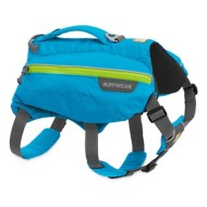 Ruffwear Singletrak Hydration Dog Pack