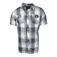Men's Burnside Hawk Button Down T-Shirt