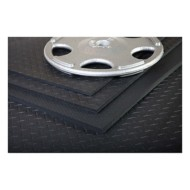 SuperMats MuscleMat Exercise Mat