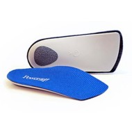 Stable Step Slim Tech 3/4 Length Orthodic Insoles
