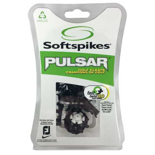Softspikes Pulsar Fast Twist 3.0 Replacement Spikes
