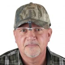 Carson VisorMag Clip-On Magnifier