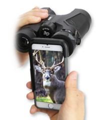 Carson HookUpz iPhone Smart Phone Adapter