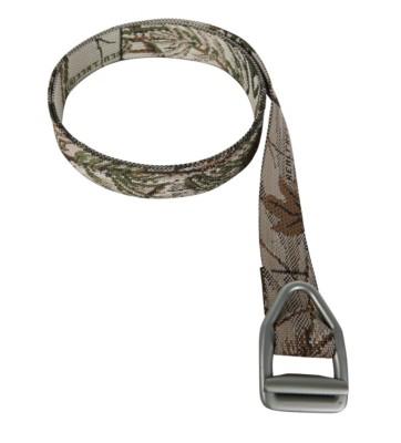 Bison Designs Viper V-Ring Buckle Belt' data-lgimg='{