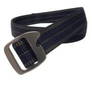 Men's Bison Designs Bottle Cap Opener Belt Large