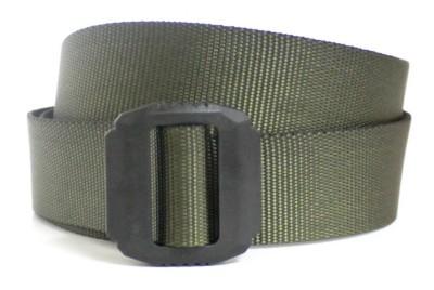 Bison Designs Jag Buckle Belt