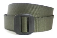Bison Designs Jag Buckle Belt