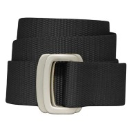 Bison Designs Subtle Cinch Chrome Buckle Belt