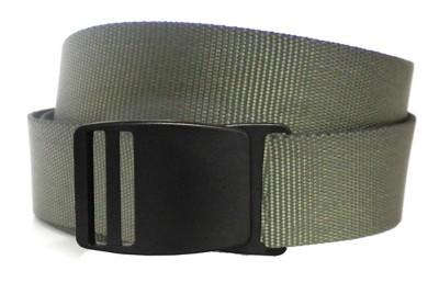 Bison Designs Key Lock Belt