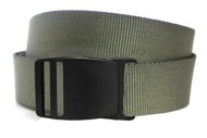 Bison Designs Key Lock Belt