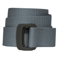 Bison Designs Subtle Cinch Black Buckle Belt