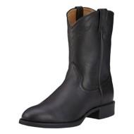Men's Ariat Heritage Roper Western Boots