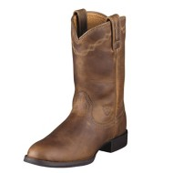 Men's Ariat Heritage Roper Boots
