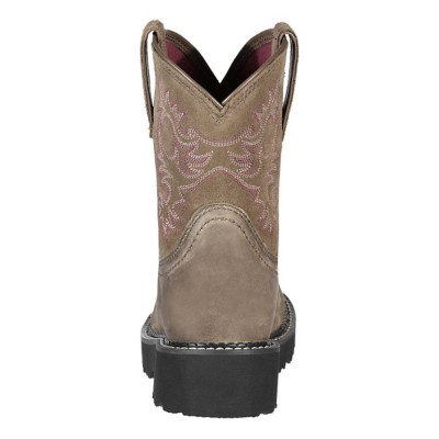 Women's Ariat Fatbaby Western Boots