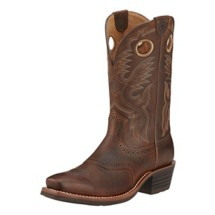 Men's Ariat Heritage Roughstock Western Boot
