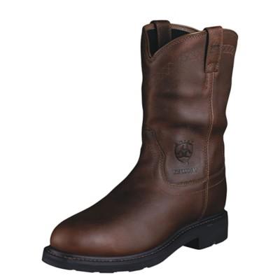 Men's Ariat Steel Toe Sierra H2O
