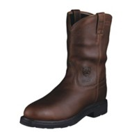 Men's Ariat Steel Toe Sierra H2O