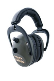 Pro Ears Pro 300 Electronic Shooting Muff
