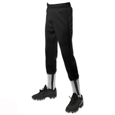 Youth Boys' Champro Performance Pull-Up Baseball Pant With Belt Loops