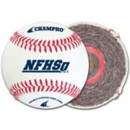 Champro NFHS Leather High School Baseball