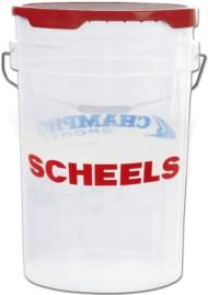 Champro Scheels Ball Bucket with Lid